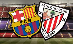 Barca vs Athletic